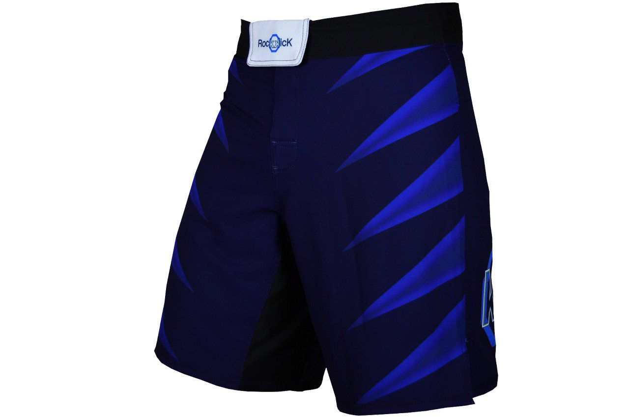 Fightshorts Rockkick Barracuda