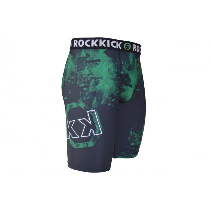 Short de compression Rockkick Galactic