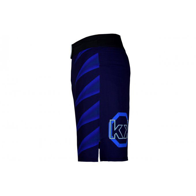 Fightshort Rockkick Barracuda