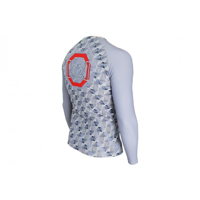 Rashguard JJB - Oxy long sleeves