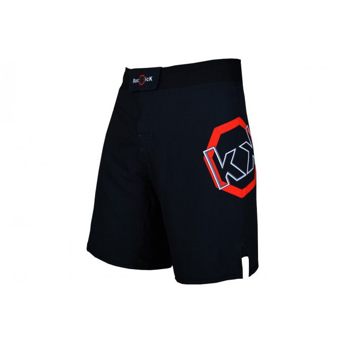 Short MMA - Fightshort Rockkick Team