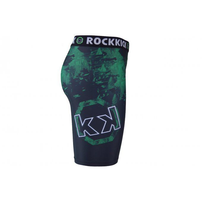 Short de compression Rockkick Galaxy