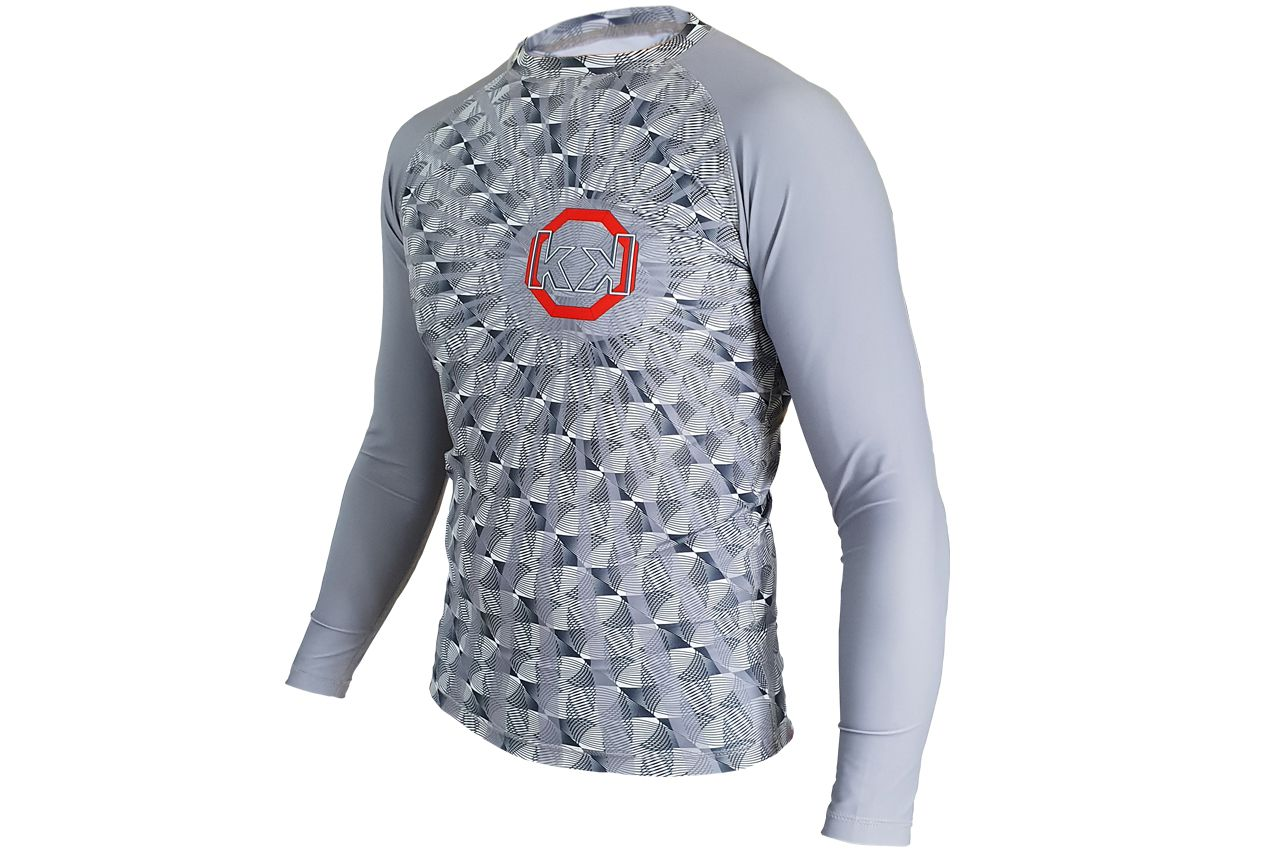 Rashguard Oxy- Long sleeves