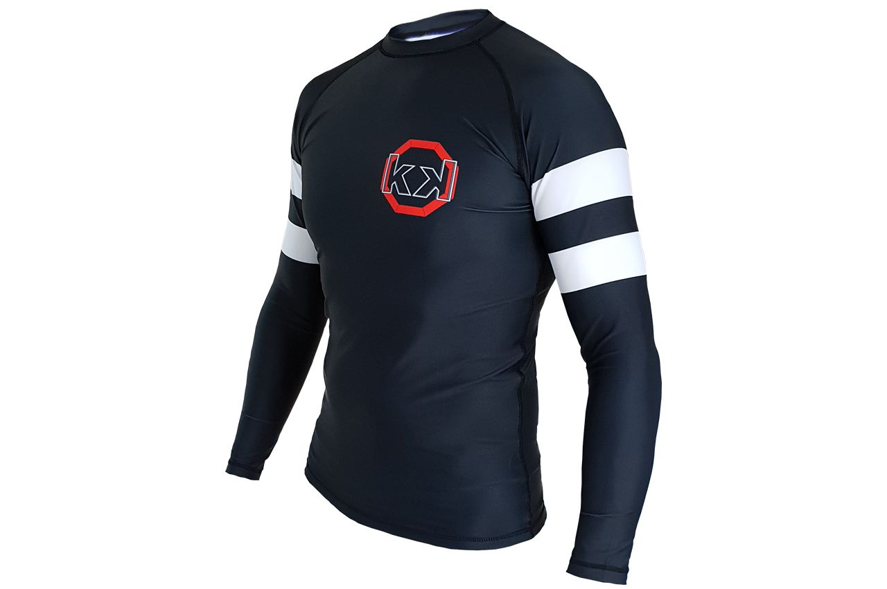 Rashguard Team- Long sleeves