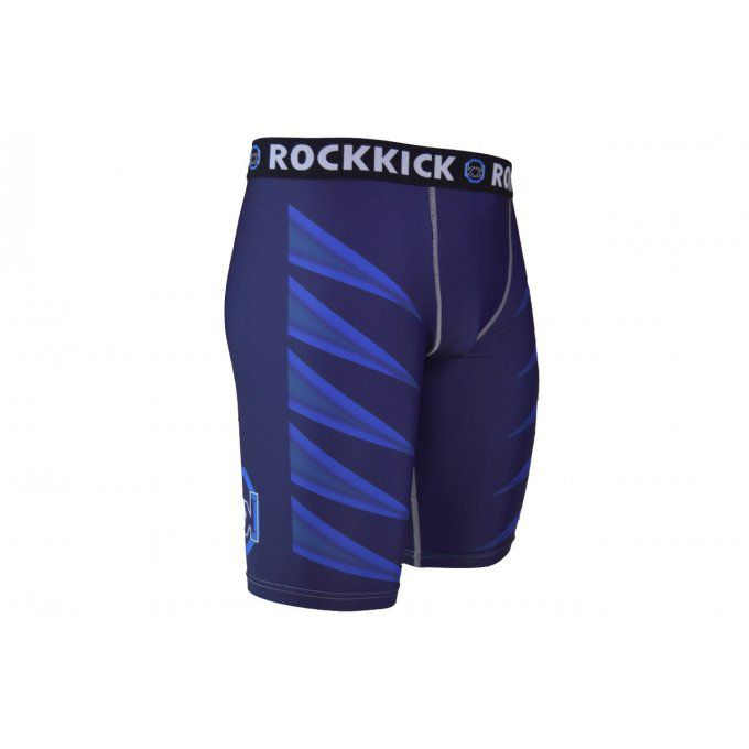 Short de compression MMA Rockkick