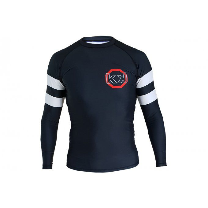 Rashguard JJB-team long sleeves